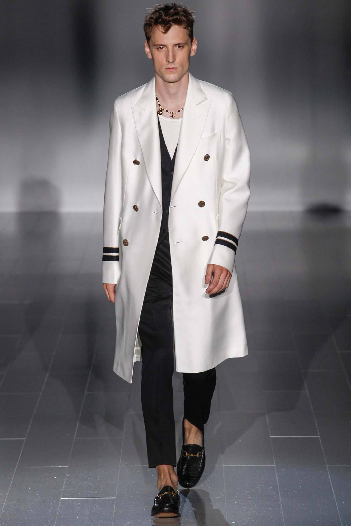 Как денди лондонский: правильные акценты при выборе мужского пальто!