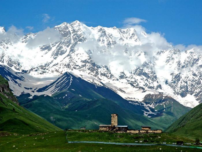 mountain-georgia