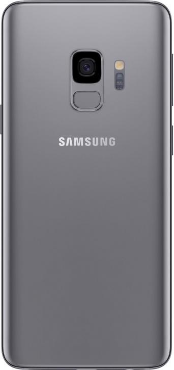 Презентация смартфонов Samsung Galaxy S9 и S9+
