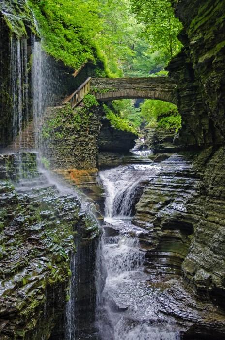 Watkins-Glen-State-Park-New-York-s