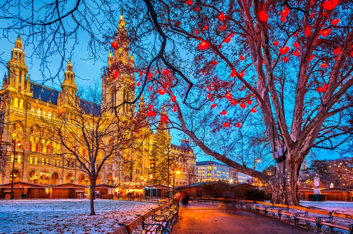 Все, чего вы не знали о рождественских традициях разных стран!