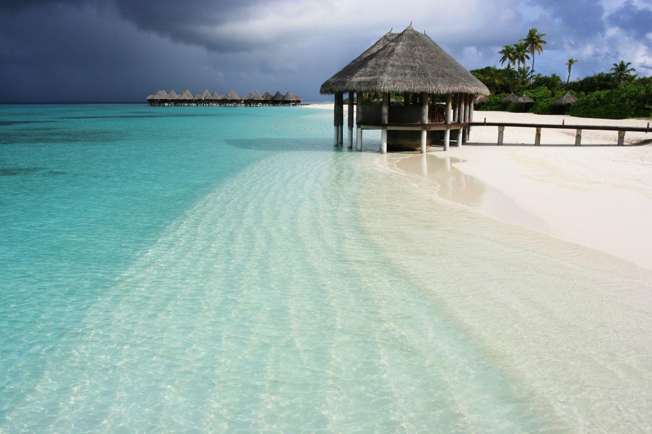 Восхитительные Мальдивы – 10 самых интересных фактов о популярном курорте!