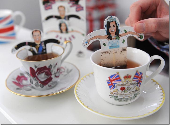 TOPSHOTS-GERMANY-BRITAIN-ROYALS-MARRIAGE-TEA