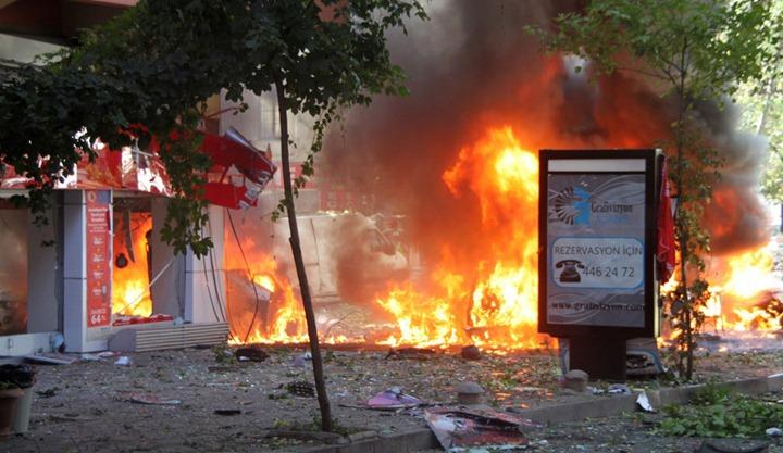 TURKEY-EXPLOSION/