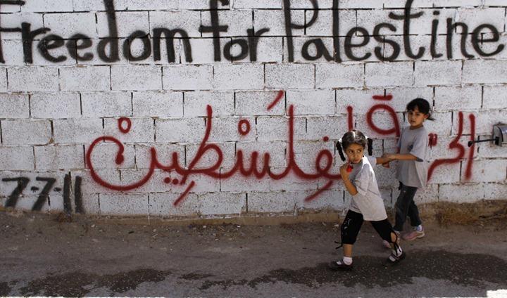 PALESTINIANS-ISRAEL/UN