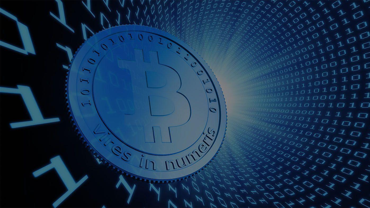 Развитие технологии блокчейн в 2018 году - рост популярности криптовалют