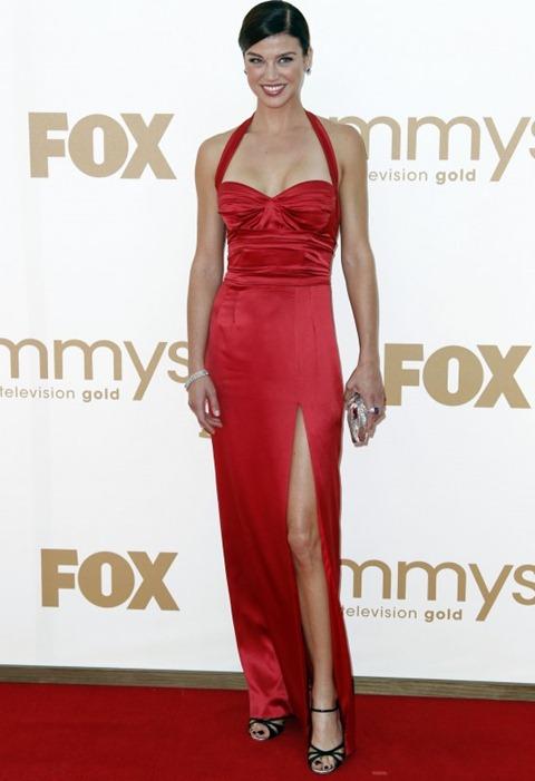 Adrianne Palicki - 63rd Emmy Awards-03-560x844