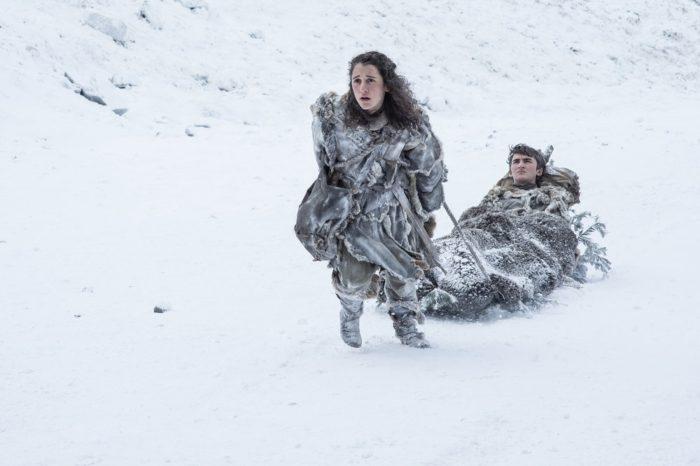 """""""Игра престолов"""": первые кадры седьмого сезона от HBO!"""