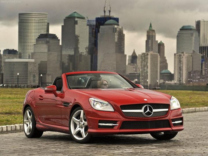 2012-Mercedes-Benz-SLK350-1024x768-Wallpaper-02