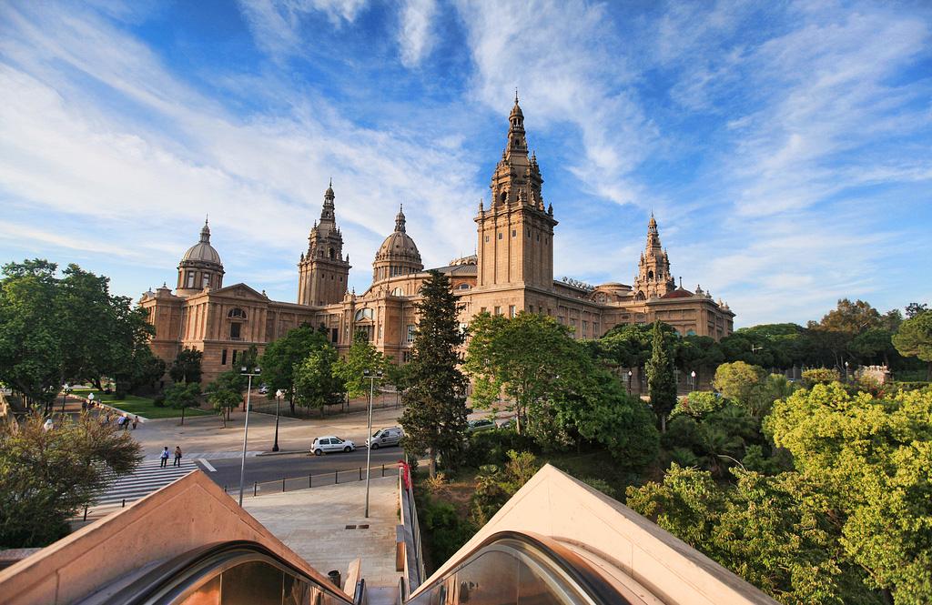 Незабываемая Барселона: достопримечательности Барселоны!