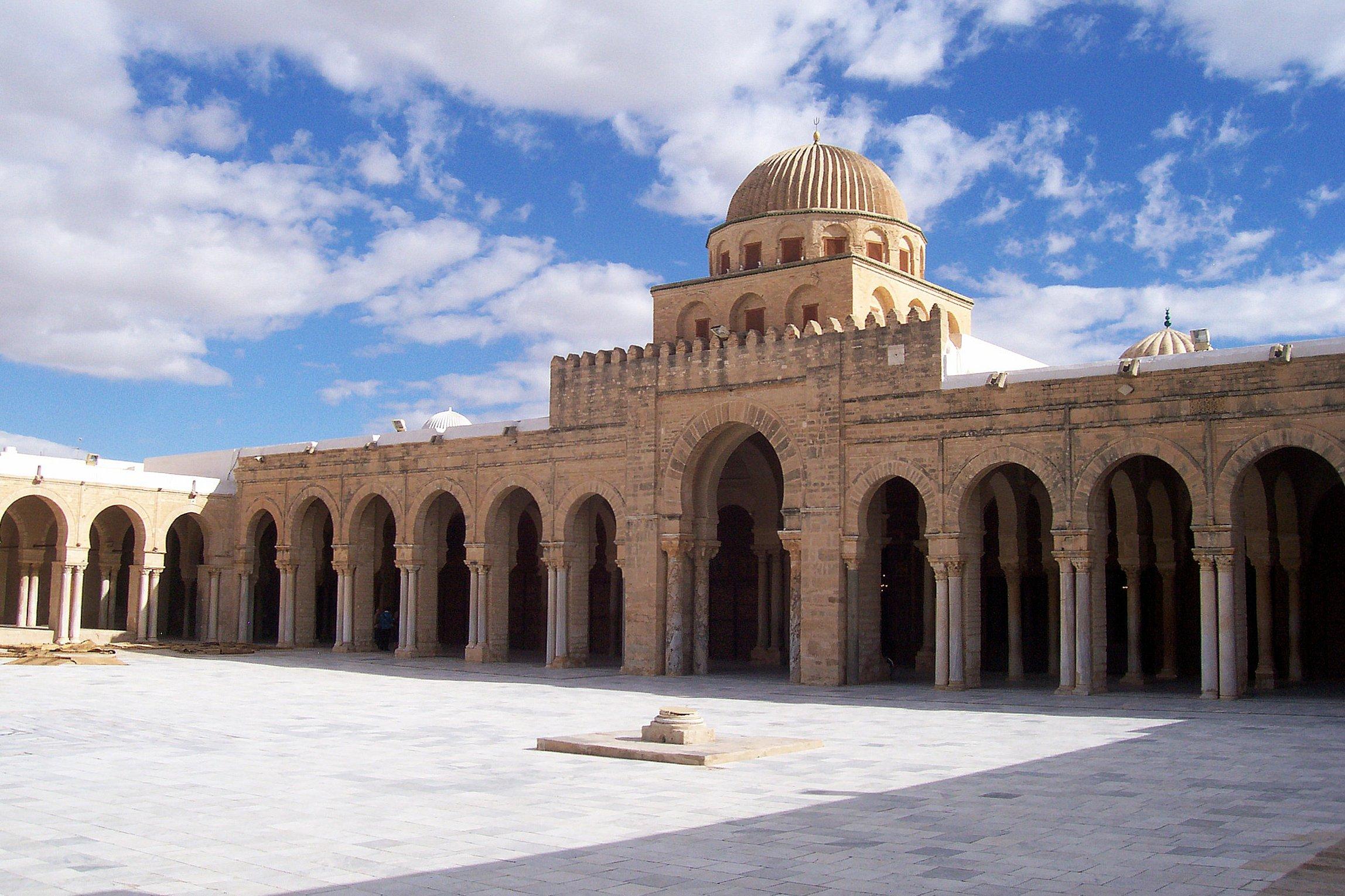 Достопримечательности Туниса! ТОП–10 лучших мест!