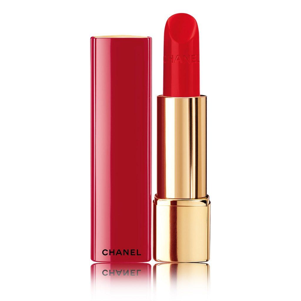 Chanel - новогодняя коллекция Numéros Rouges
