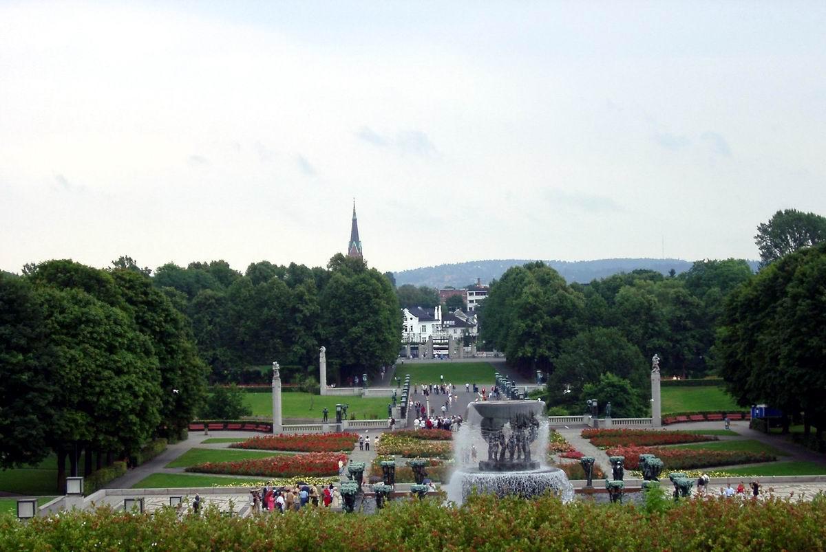Что стоит посетить в Осло?