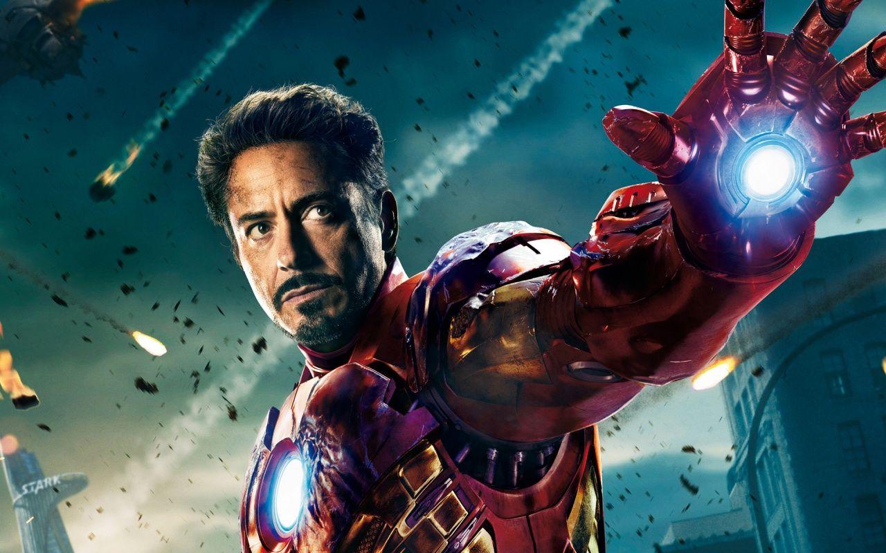 Первый трейлер новых «Мстителей»! Ждали? Смотрим!