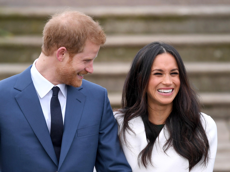 Невеста принца Гарри – интересные факты о Меган Маркл