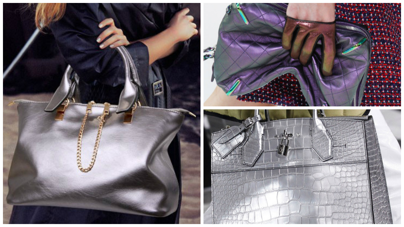 Модные женские сумки 2018: микс фасонов, фактур и дизайна