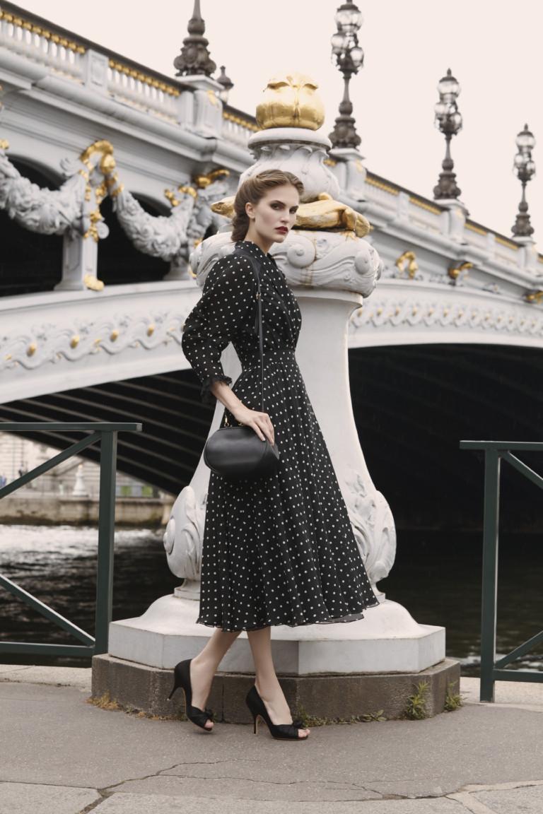 Ulyana Sergeenko: коллекция осень-зима 2017/2018
