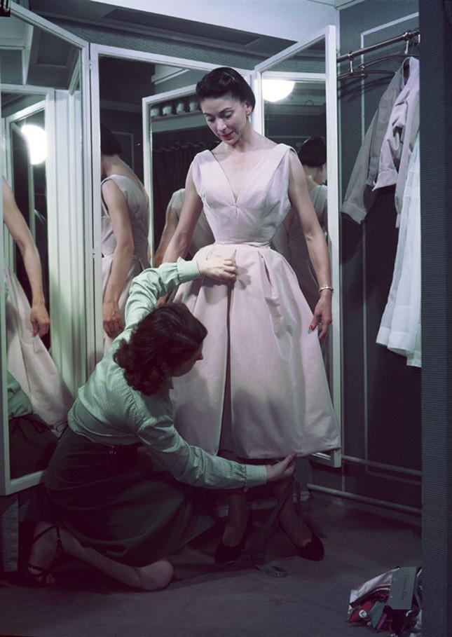 Christian Dior: история человека и имиджа